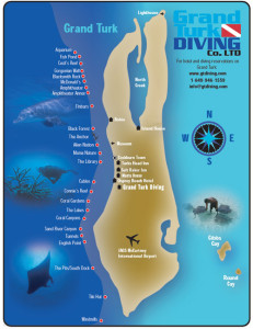 Grand-Turk-Diving-Map