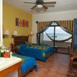 Guest Room Sueno Del Mar Roatan Honduras